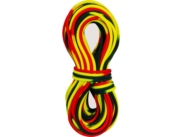 Fixe End Rope 9,6mm x 60m rainbow